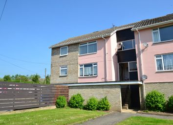 Thumbnail 2 bedroom flat to rent in Spring Close, Lavenham, Sudbury