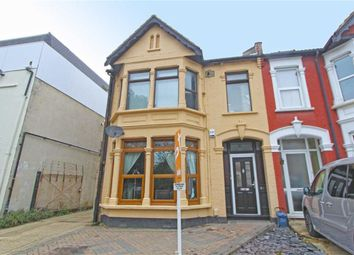 Thumbnail 1 bed flat for sale in Wimborne Road, Southend On Sea, Essex