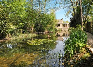 Thumbnail 5 bed detached house for sale in Top Lane, Whitley, Wiltshire