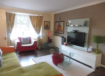 Thumbnail 4 bed detached house to rent in Farnborough Drive, Monkspath, Shirley