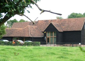 Thumbnail Office to let in The Great Barn, Latimer, Chesham, Buckinghamshire