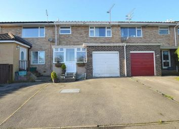 Thumbnail 3 bed terraced house to rent in Phelipps Road, Corfe Mullen, Wimborne