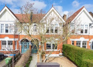 Turney Road, Dulwich Village, London SE21. 5 bed semi-detached house for sale