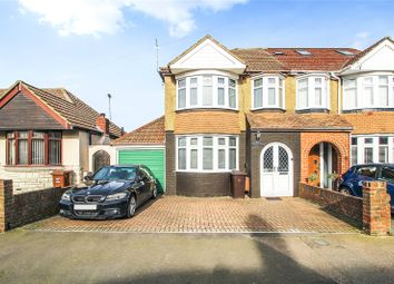 Blaker Avenue, Rochester ME1. 3 bed semi-detached house for sale