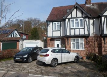 Thumbnail Studio to rent in Harvest Bank Road, West Wickham