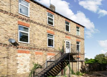 Thumbnail 2 bed flat to rent in Manchester Place, High Street, Huntingdon