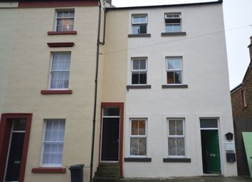 Thumbnail 2 bed flat to rent in Kirkby Street, Maryport