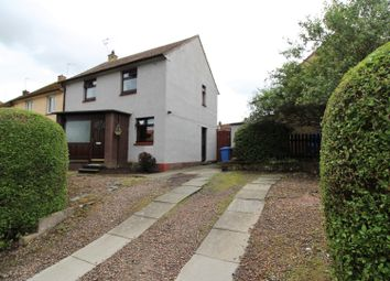 Thumbnail 3 bed end terrace house for sale in St. Drostan Road, Glenrothes