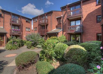 Thumbnail 2 bed flat for sale in Southleigh, Whitley Bay, Tyne & Wear