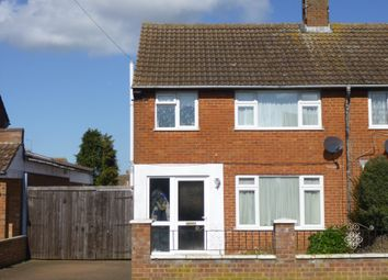 Thumbnail 3 bed semi-detached house to rent in Brooklands Drive, Leighton Buzzard