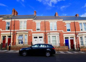 Thumbnail 5 bedroom terraced house for sale in Hampstead Road, Newcastle Upon Tyne