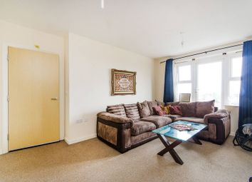 Thumbnail 2 bed flat for sale in Stanley Road, Harrow