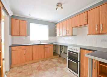 Thumbnail 2 bed terraced house for sale in Kings Road, East Cowes