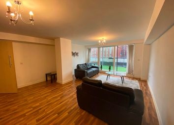 2 bed flat to rent in 1 Lower Ormond Street, Manchester M1