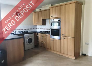 Thumbnail 4 bed flat to rent in Schuster Road, Victoria Park, Manchester