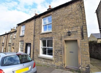 Thumbnail 2 bed end terrace house to rent in High Street, Bollington, Macclesfield