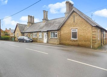 Thumbnail 2 bed terraced bungalow for sale in Victoria Street, Wragby, Market Rasen