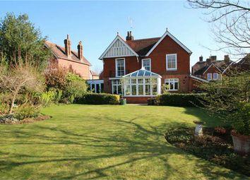 Thumbnail 5 bed detached house for sale in 6 Elmfield, Tenterden, Kent