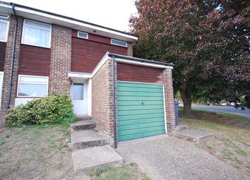Headcorn Drive, Canterbury CT2. 3 bed semi-detached house