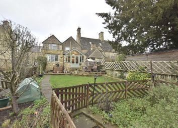 Thumbnail 4 bed cottage for sale in High Street, Northleach, Cheltenham, Gloucestershire