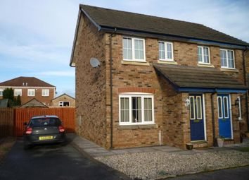 Thumbnail 2 bed semi-detached house to rent in Ash Grove, Heathhall, Dumfries
