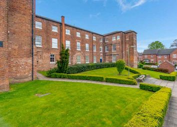 Thumbnail 1 bed flat for sale in The Chestnuts, Cross Houses, Shrewsbury