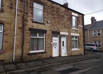 Thumbnail 2 bed terraced house to rent in Clarendon Street, Consett