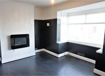 Thumbnail 2 bed end terrace house for sale in Lismore Avenue, Hull