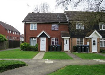 Thumbnail 1 bed terraced house for sale in Shepley Mews, Enfield, Greater London
