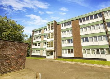 Thumbnail 1 bedroom flat for sale in Haydon Close, Gosforth, Tyne And Wear