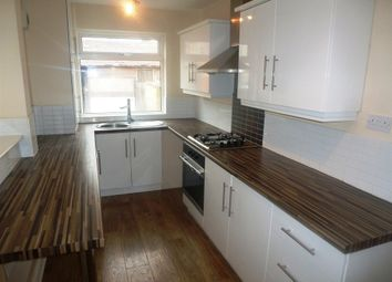 Thumbnail 2 bed end terrace house for sale in North Street, Langley Mill, Nottingham
