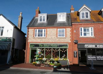 Thumbnail 1 bed flat for sale in High Street, Selsey, Chichester