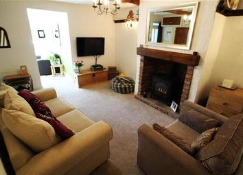 Thumbnail 2 bed cottage for sale in Laund Road, Salendine Nook, Huddersfield