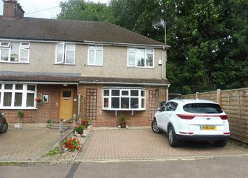 Thumbnail 2 bedroom terraced house to rent in Gade Avenue, Watford
