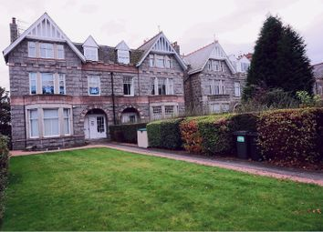 Thumbnail 2 bed flat for sale in 41 Queens Road, Aberdeen