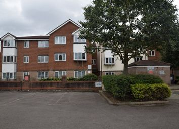 Thumbnail 1 bedroom flat to rent in Badger Court, Pinemartin Close, Cricklewood