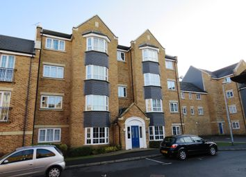 Thumbnail 2 bed flat for sale in Russett Way, Dunstable