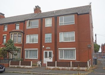 Thumbnail 2 bed flat for sale in Levens Grove, Blackpool