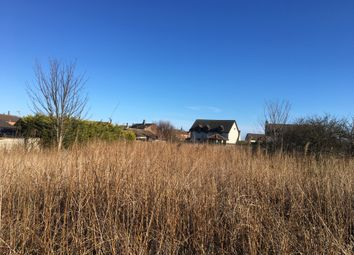 Land for sale in Barhill Road, Buckie AB56