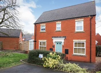 3 bed semi-detached house for sale in Collins Drive, Bloxham, Banbury OX15