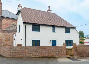Thumbnail 2 bed detached house for sale in The Street, Ripe, Lewes