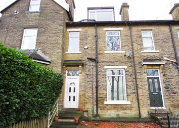 Thumbnail 3 bedroom terraced house for sale in Hall Terrace, Eccleshill, Bradford