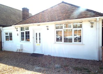 Thumbnail 3 bed detached house for sale in Hill Rise, Langley, Slough