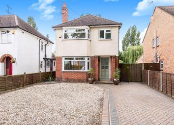3 bed detached house for sale in Priors Road, Cheltenham, Gloucestershire GL52