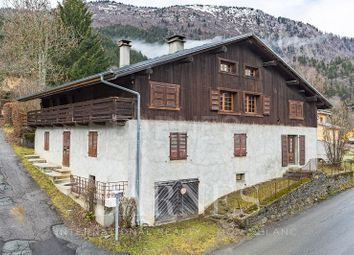 Thumbnail 6 bed chalet for sale in Les Houches, Les Houches, France