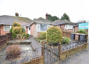 3 bed semi-detached bungalow for sale in Falconers Road, Luton LU2