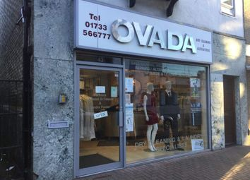 Thumbnail Retail premises for sale in Broadway, Peterborough