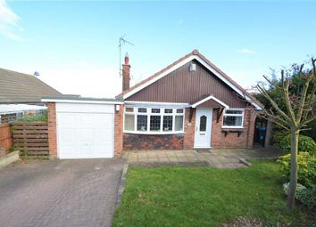 Thumbnail 3 bed detached bungalow for sale in Covert Close, Keyworth, Nottingham
