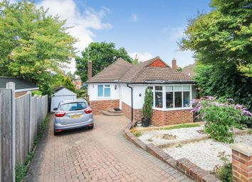 Thumbnail 3 bed detached bungalow to rent in Sussex Close, Tunbridge Wells