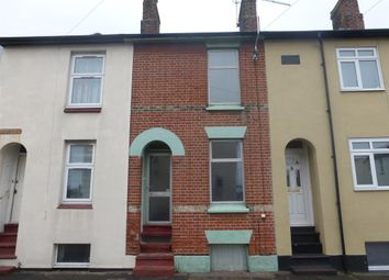 Thumbnail 2 bedroom property to rent in Alexandra Street, Harwich